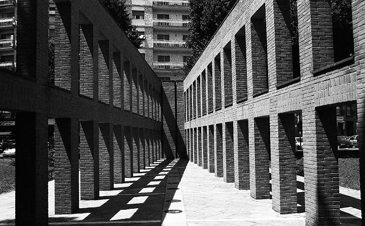 Torinonuoveforme opera per torino2 - Architetti d interni torino ...